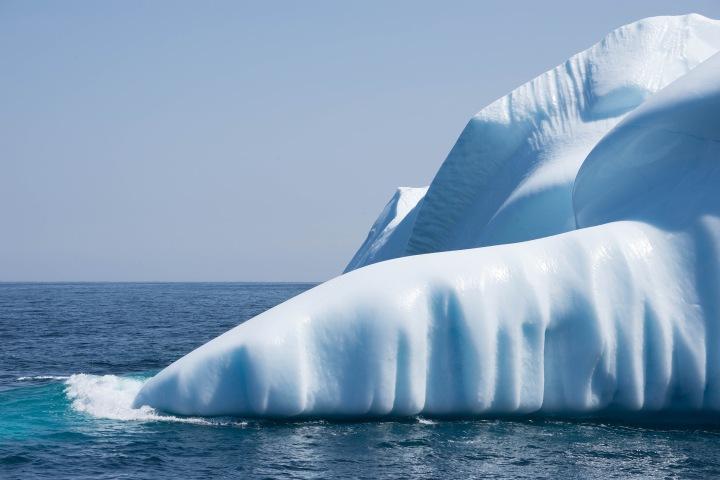 Iceberg ii